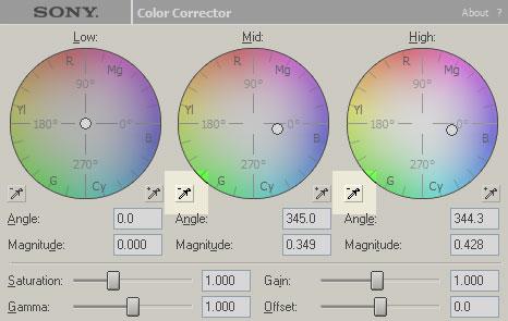 Color Corrector